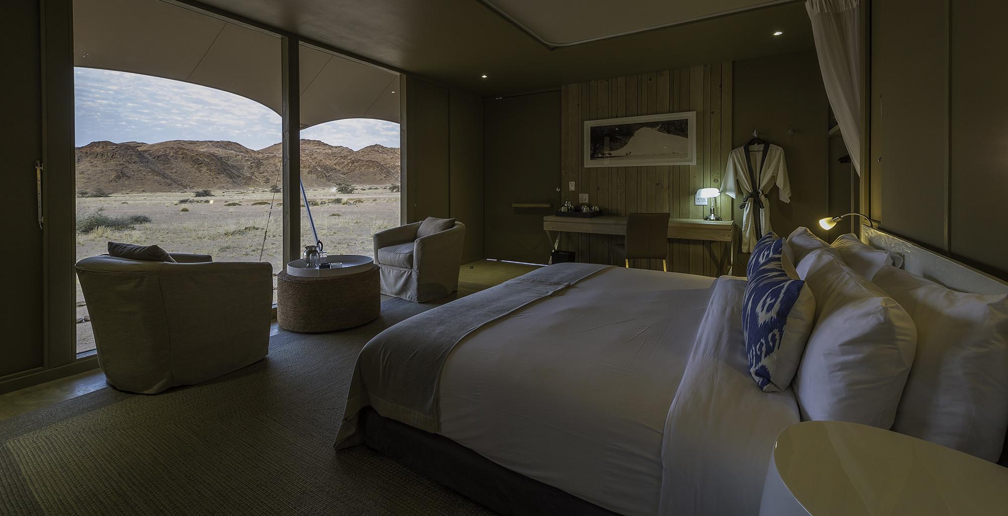Namibia-Haonib-Skeleton-Coast-Camp-Bedroom