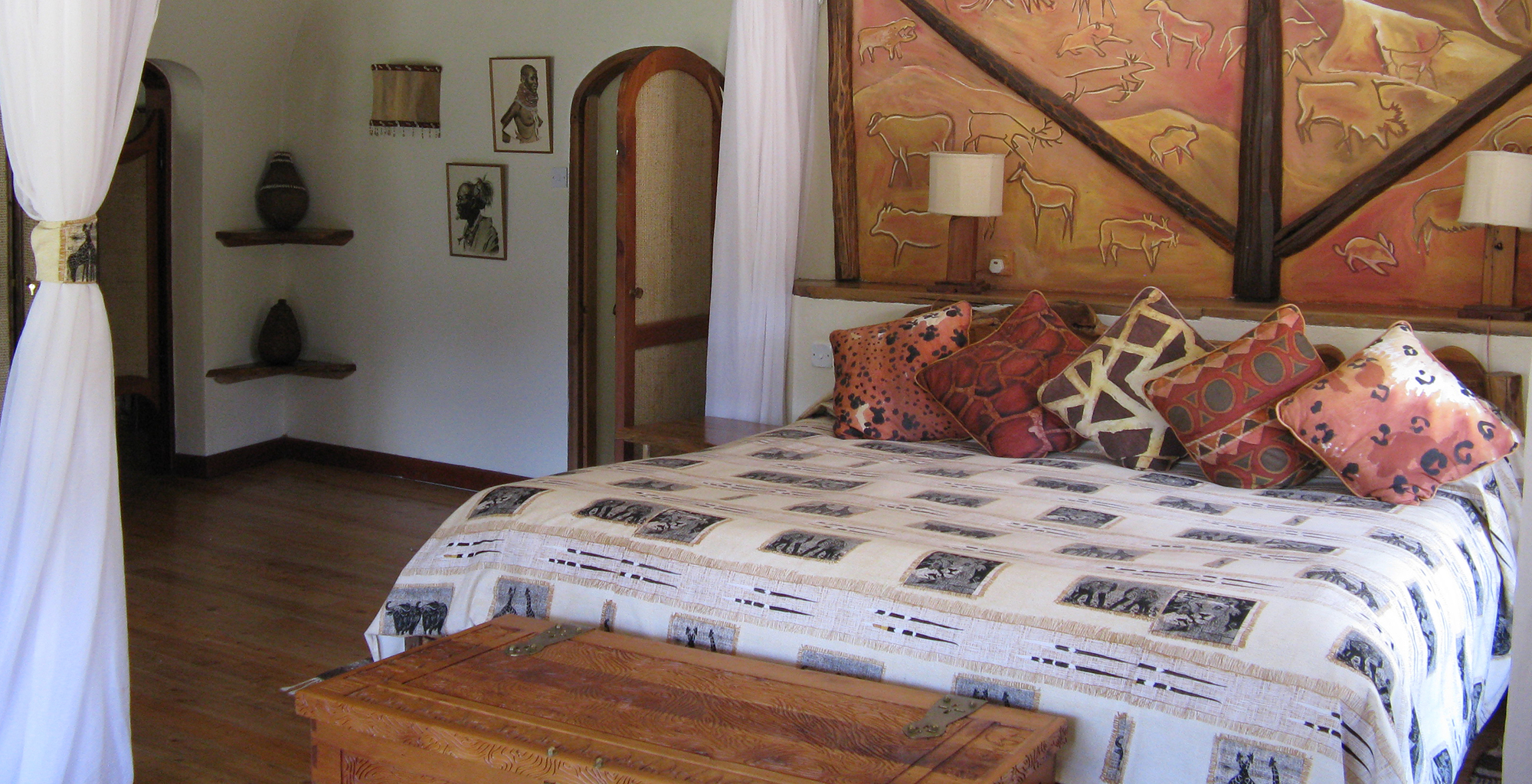 Kenya-Chui-Lodge-Bedroom