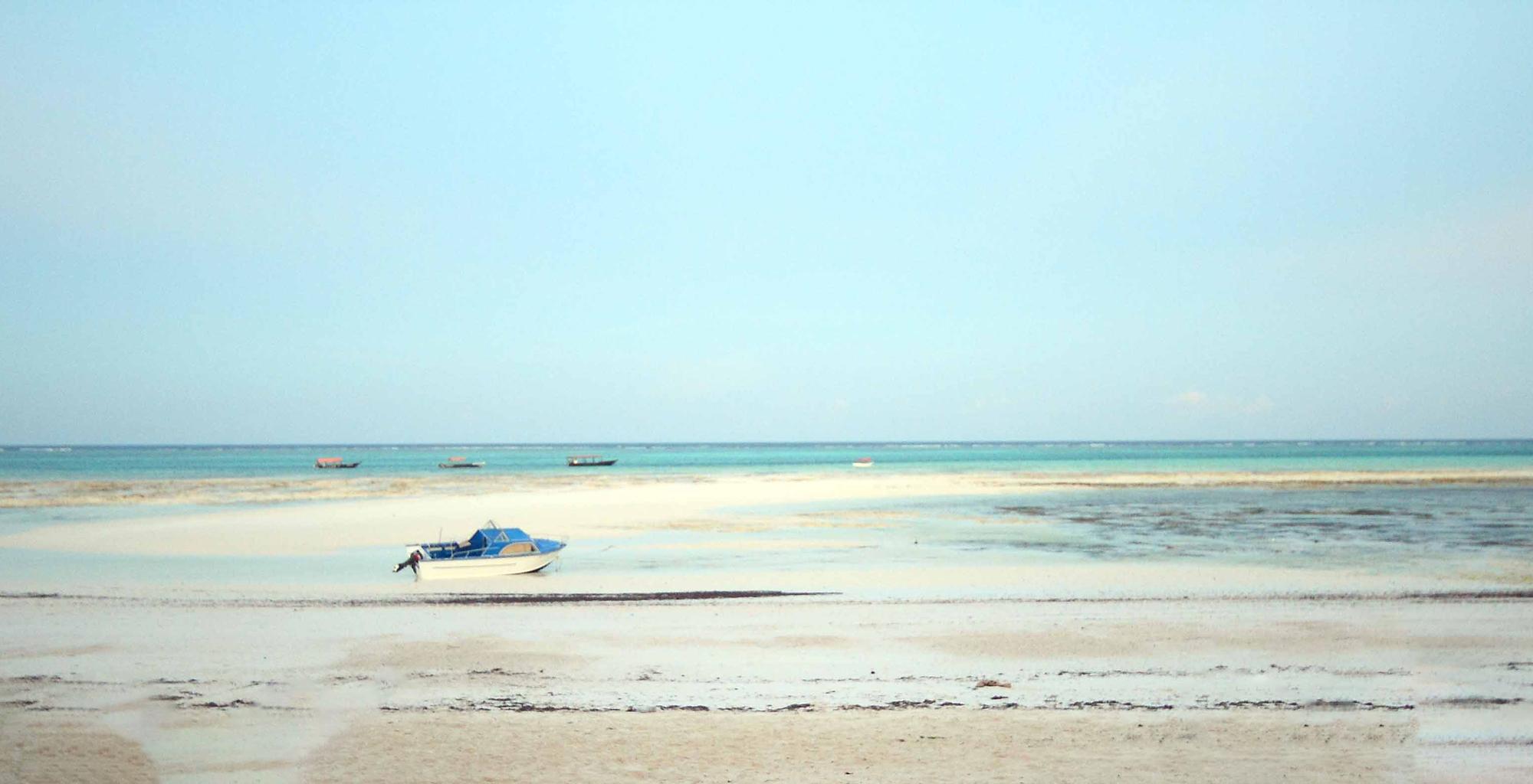 Tanzania-Dar-House-Coast-View