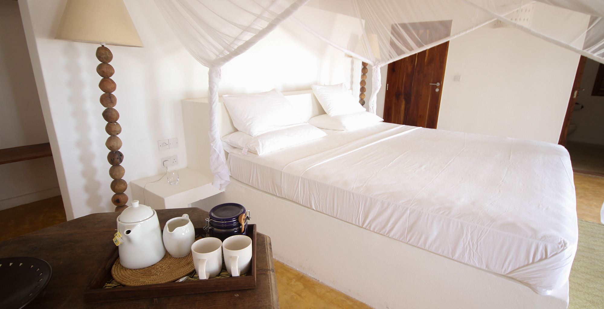 Tanzania-Dar-House-Bedroom