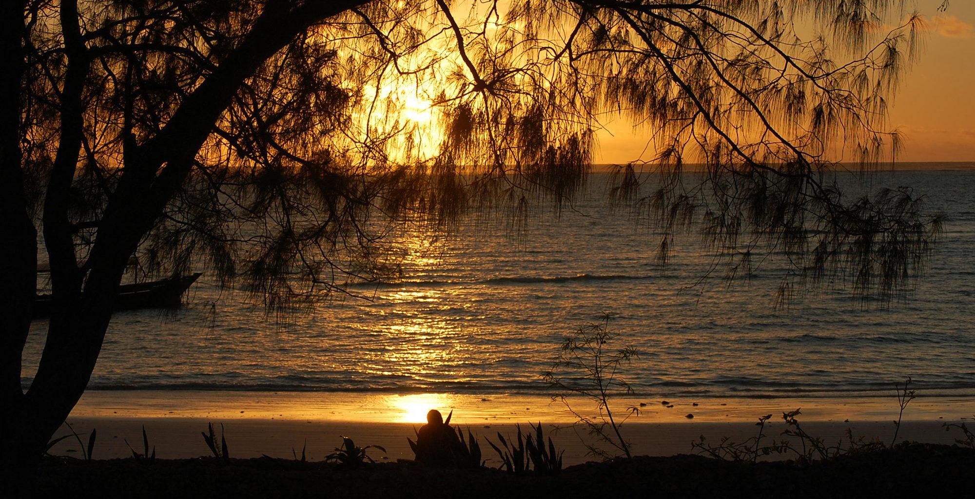 Tanzania-Dar-House-Sunset-Coast