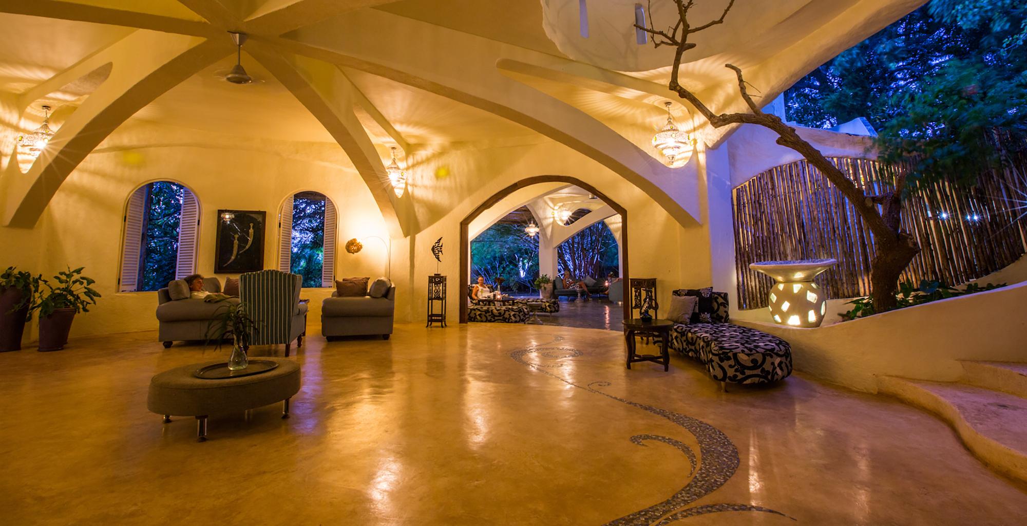 Tanzania-Kilindi-Lounge