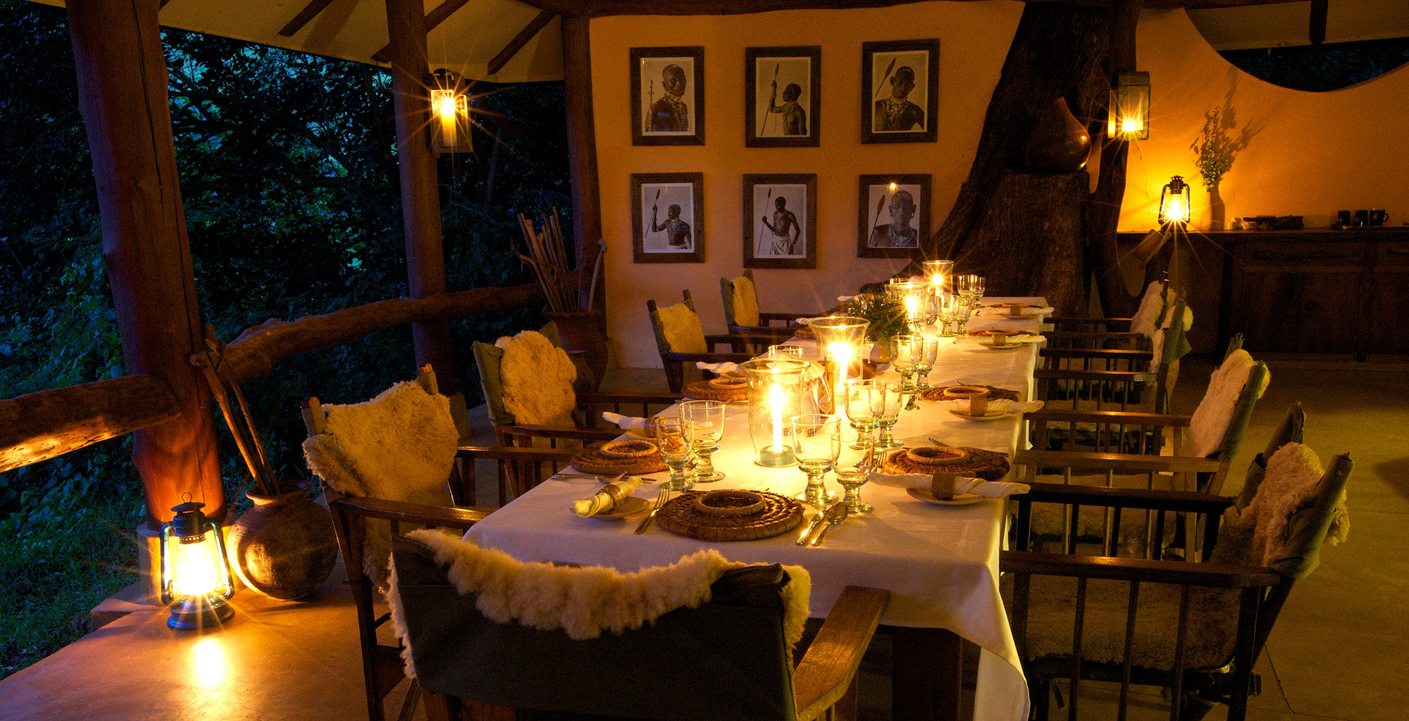 Kenya-Kitich-Camp-Dining