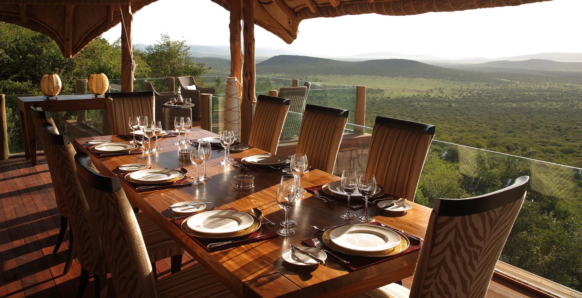 Kenya-Olarro-Lodge-Dining