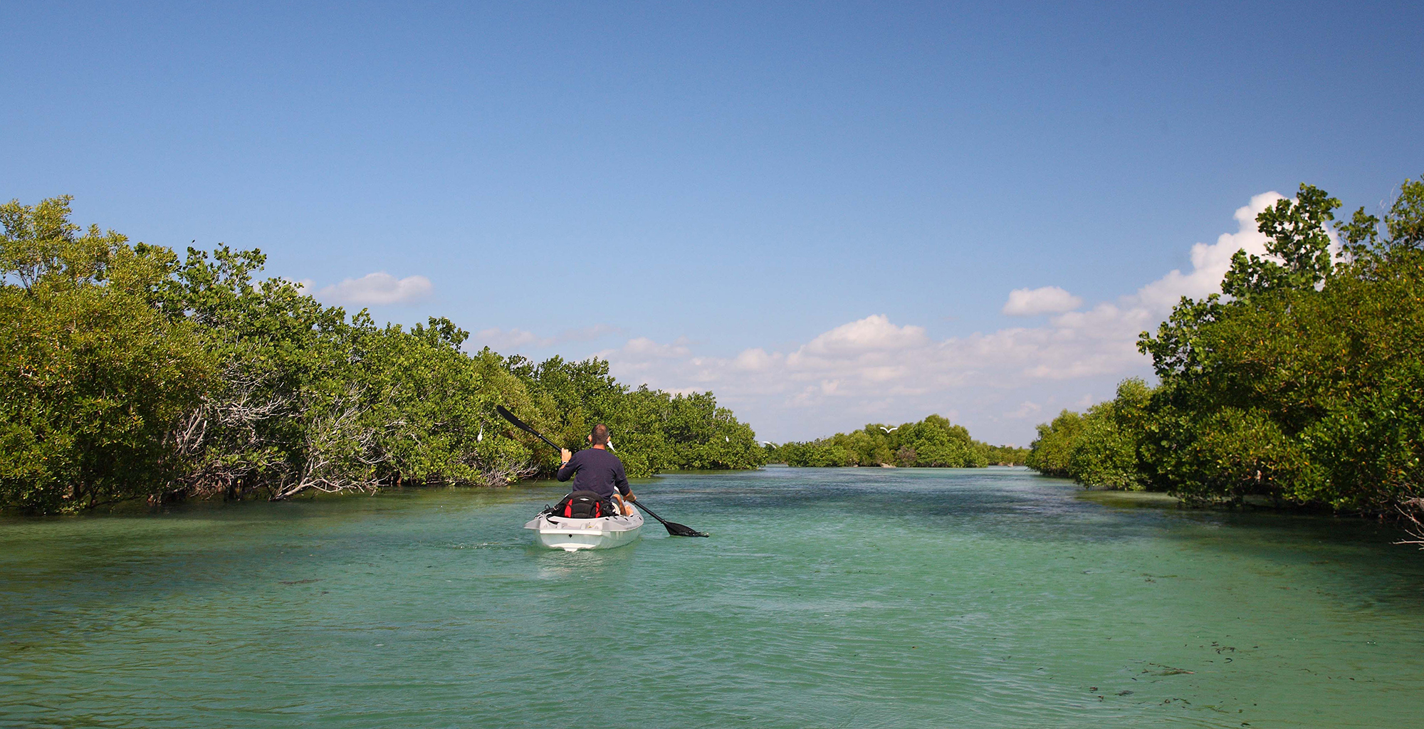 Mozambique-Coral-Lodge-Kayaking