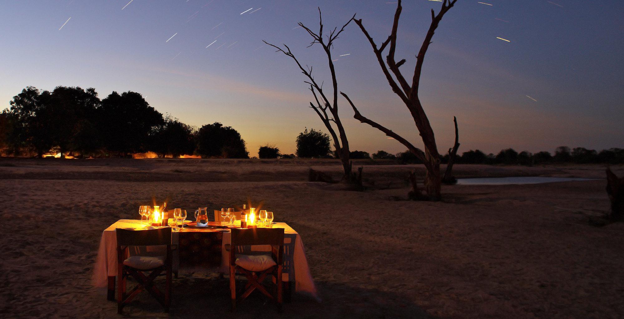 Zambia-Nsolo-Camp-Bush-Dining