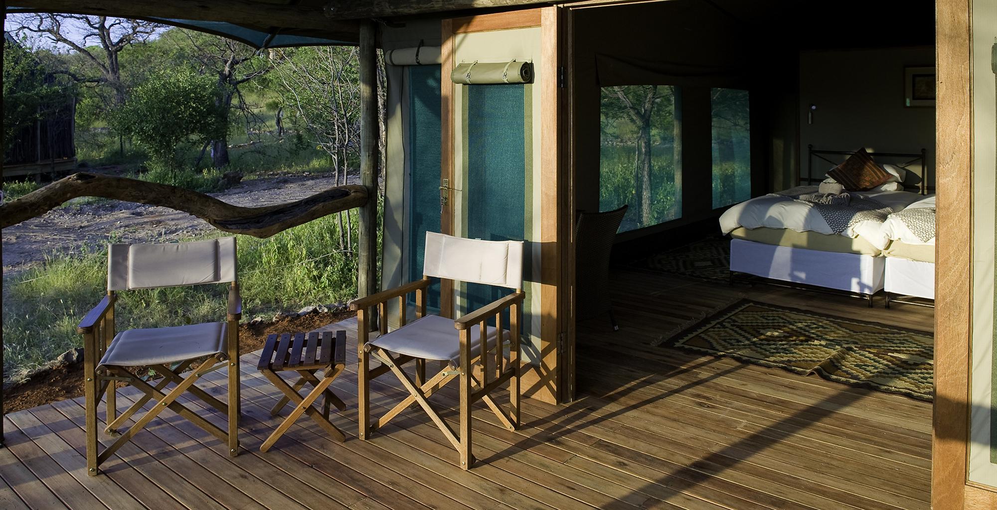 Namibia-Ongava-Tented-Camp-Beds-Exterior