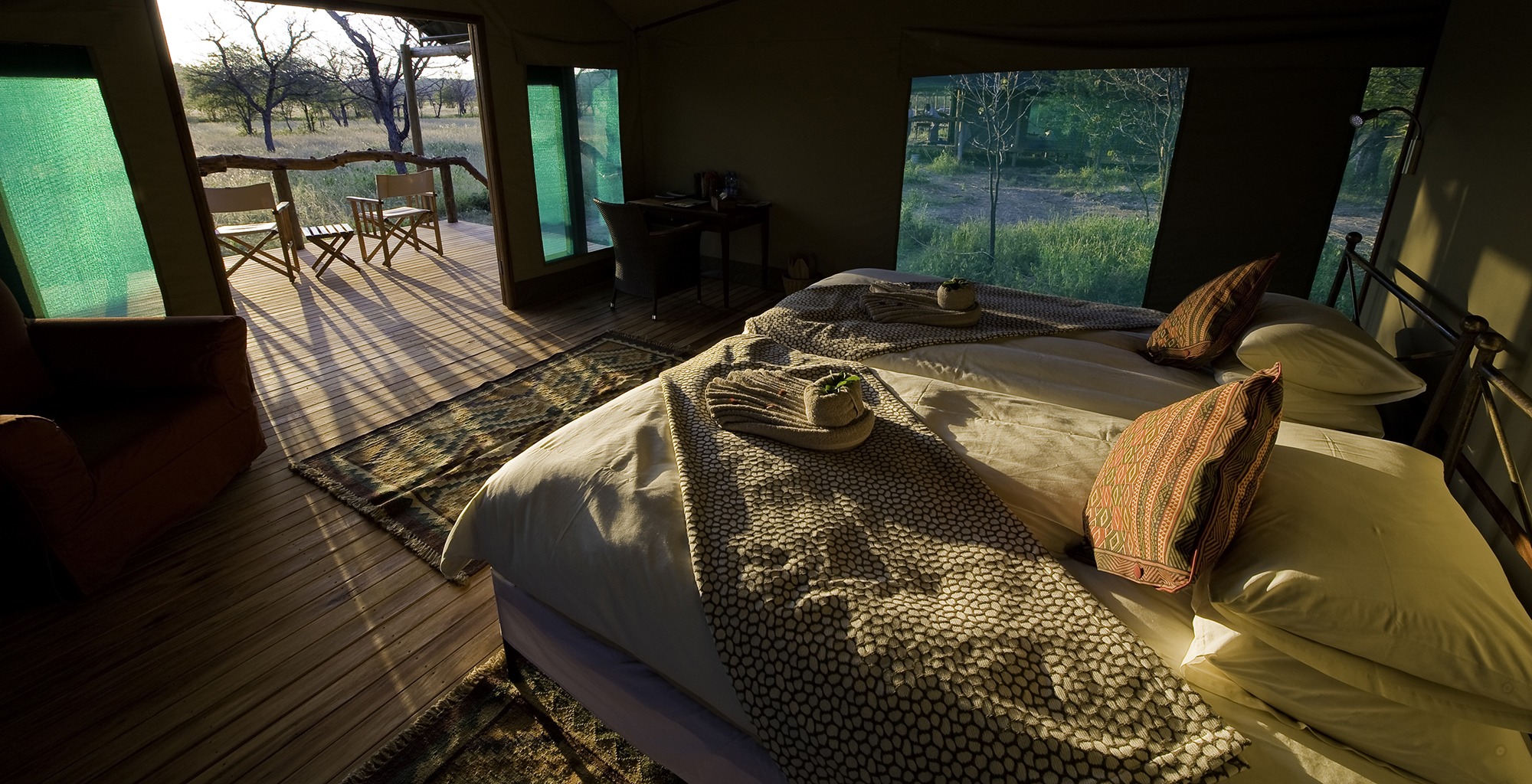 Namibia-Ongava-Tented-Camp-Beds