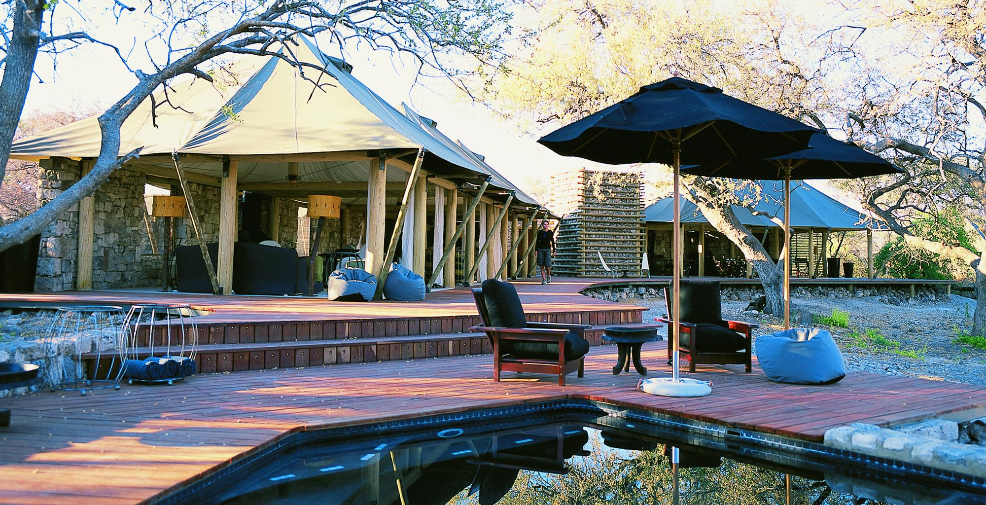 Namibia-Onguma-Tented-Camp-Swimming-Pool-Deck