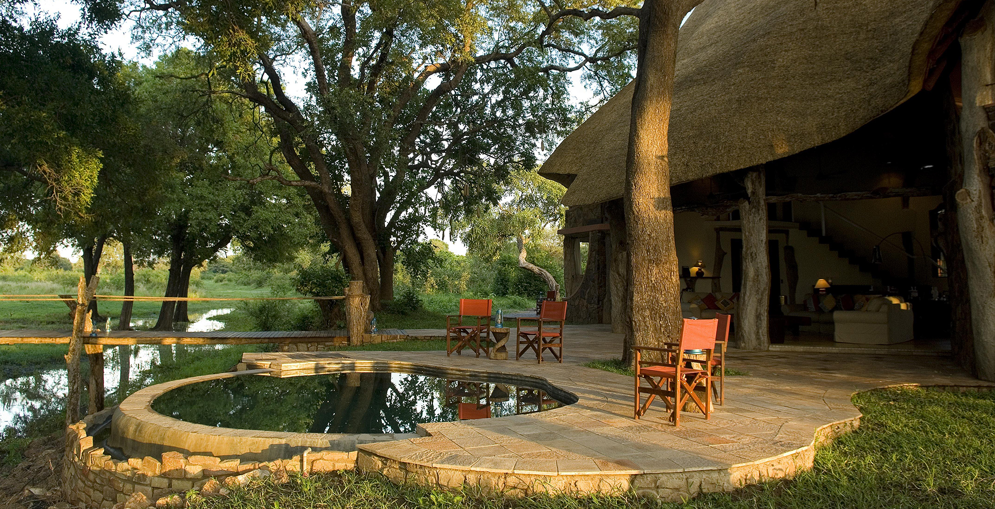 Zambia-Luangwa-Safari-House-Pool
