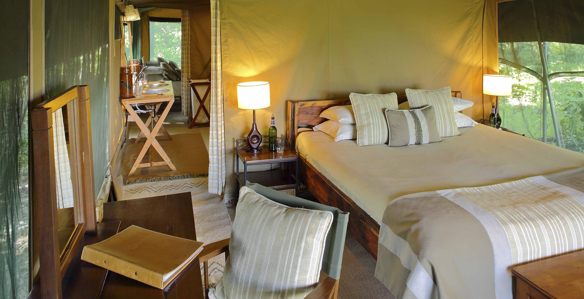 Kenya-Rekero-Tent-Camp-Bedroom