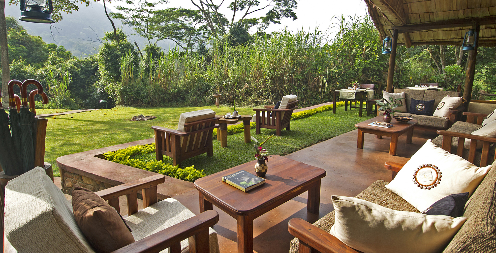 Uganda-Gorilla-Forest-Camp-Lounge