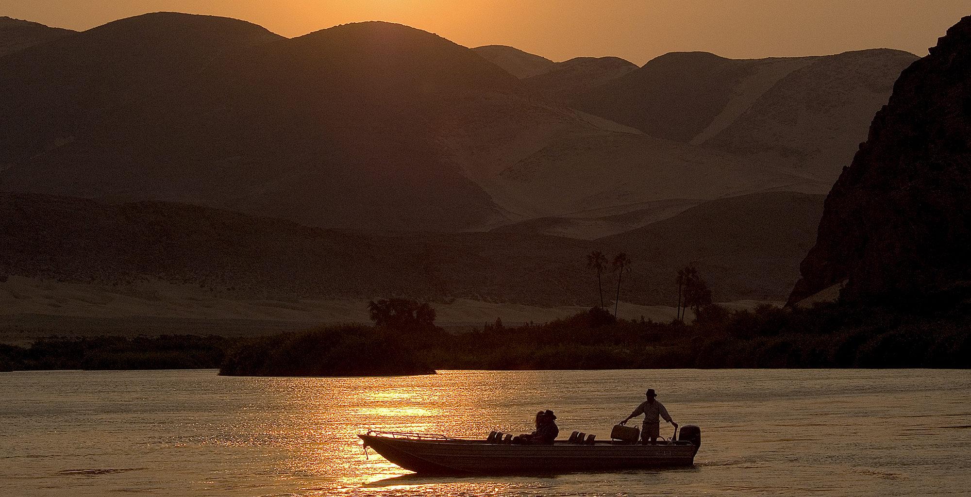 Namibia-Kaokoland-Rowing
