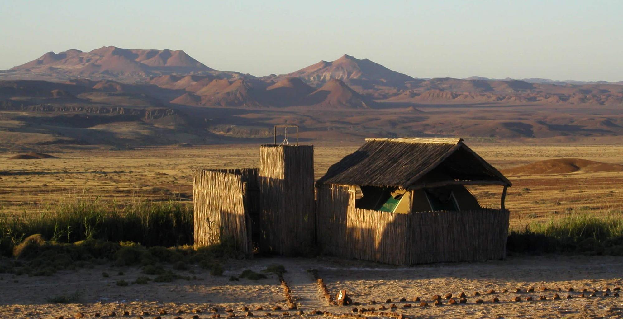 Namibia-Skeleton-Coast-Safari-Tent-Exterior