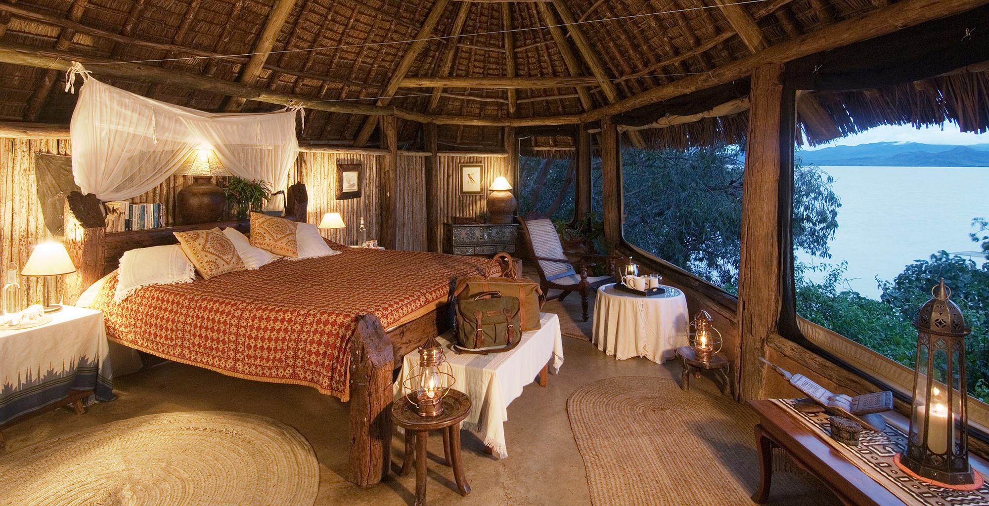 Kenya-Samatian-Island-Lodge-Bedroom