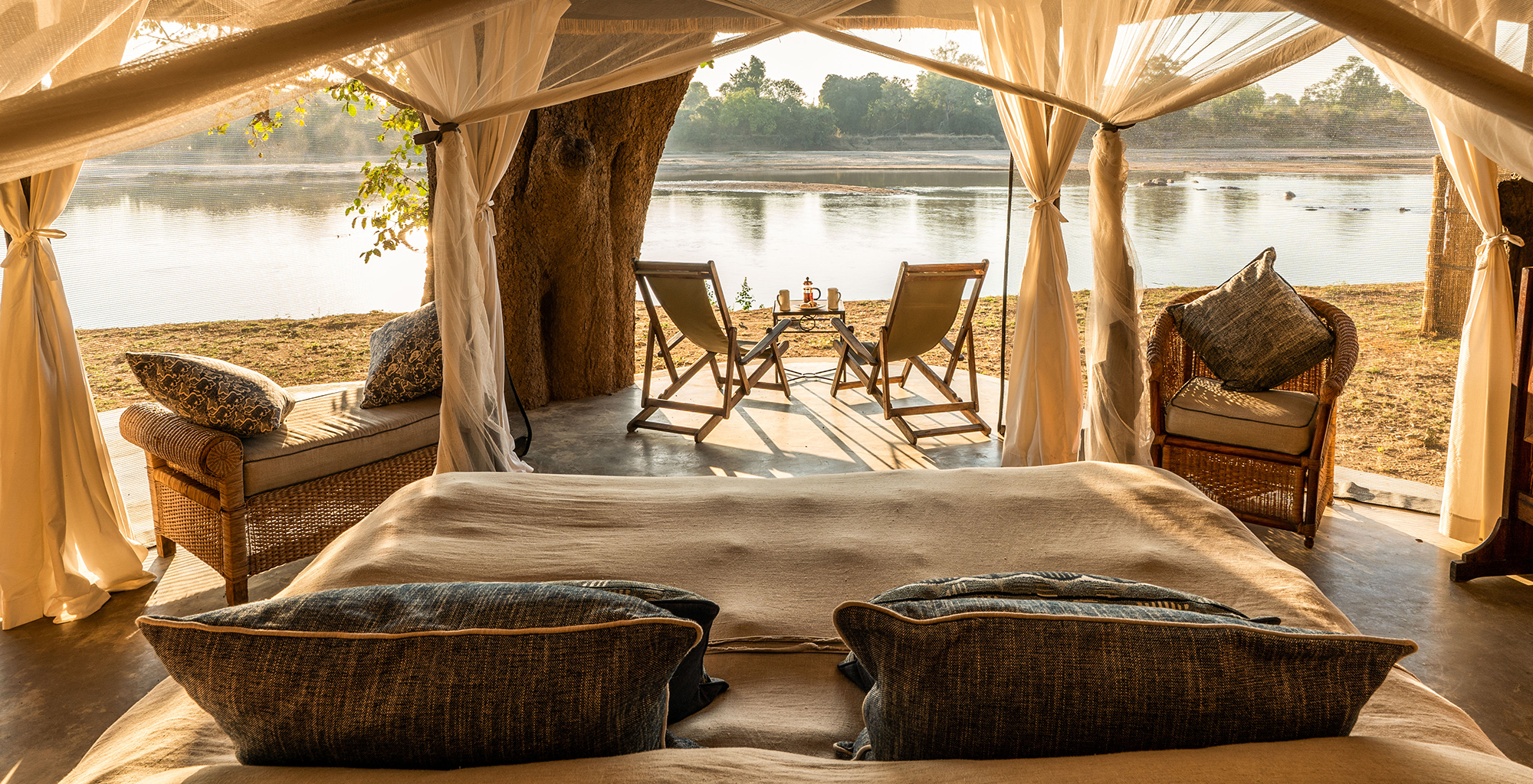 Zambia-Time-Tide-Mchenja-Bedroom-View
