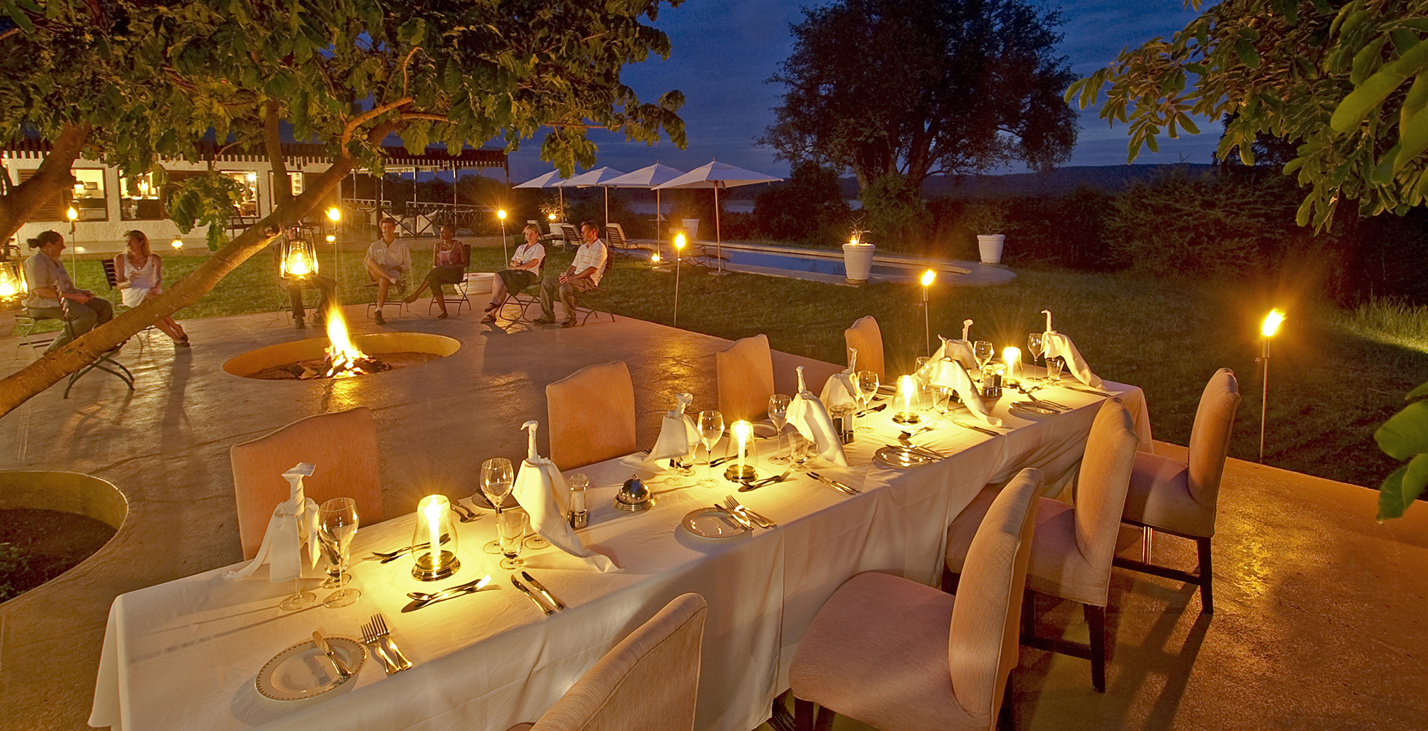 Zambia-Chichele-Presidential-Dining