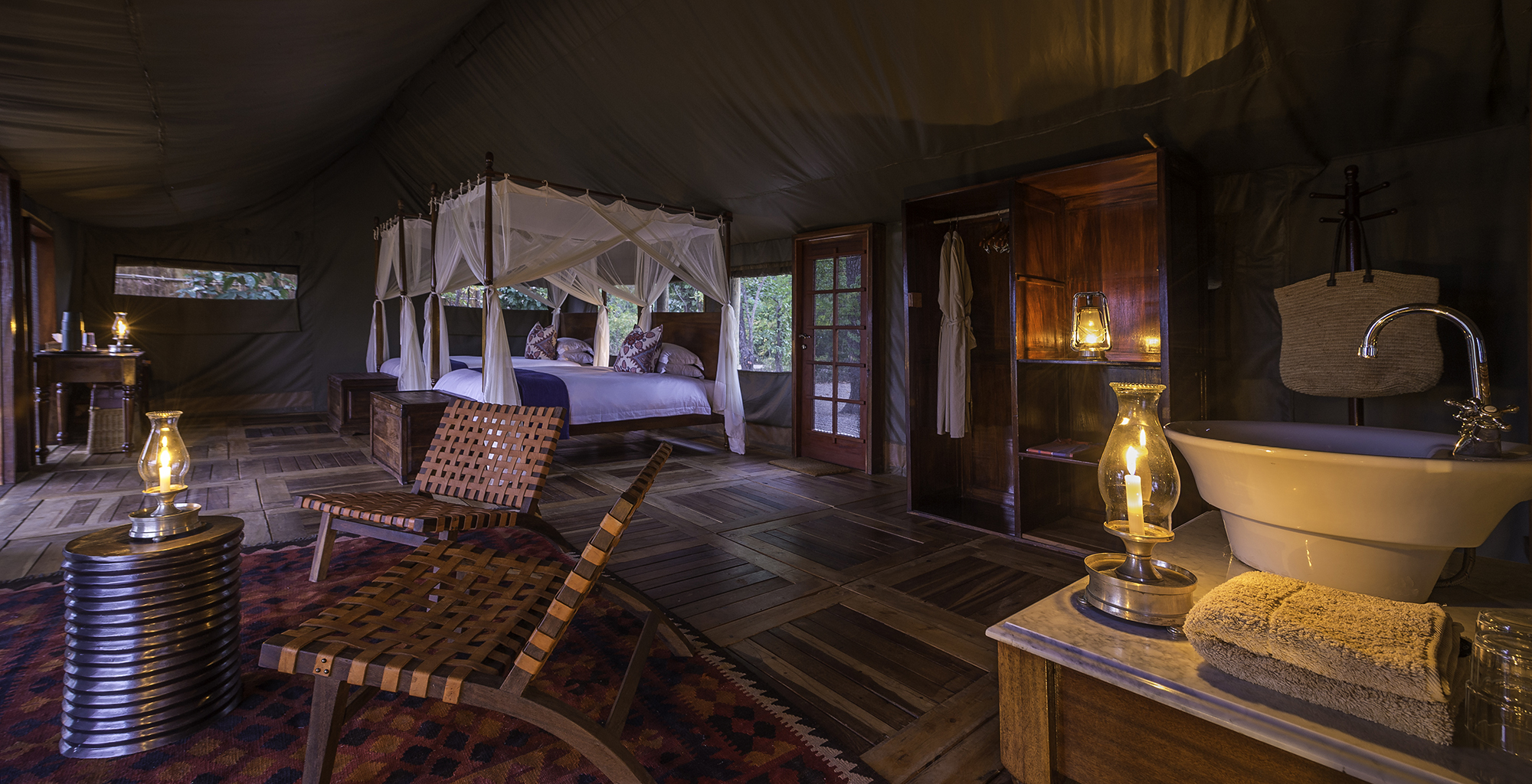 Zambia-Zungulila-Bedroom