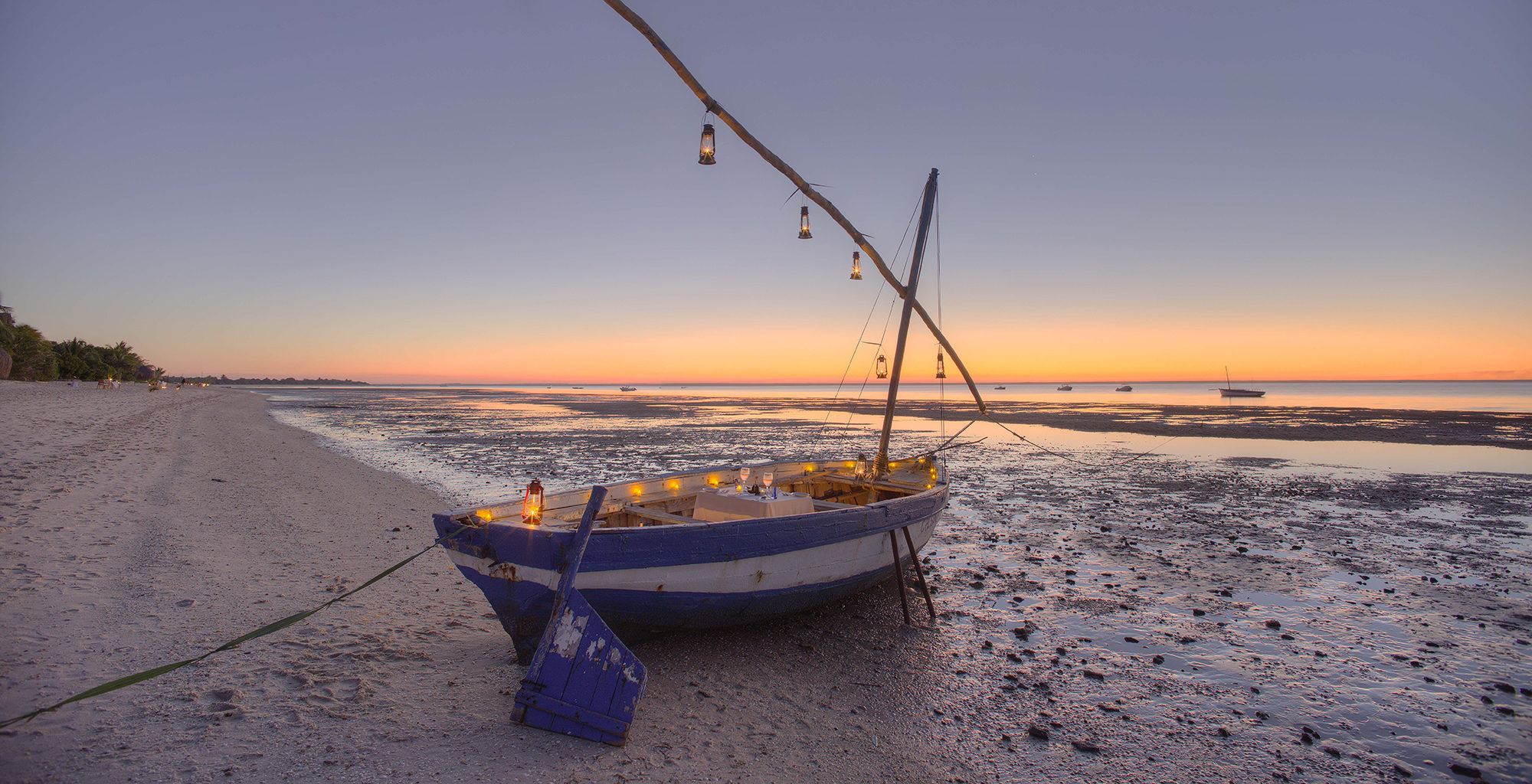 Mozambique-Bazaruto-Archipelago-Sunset-Beach