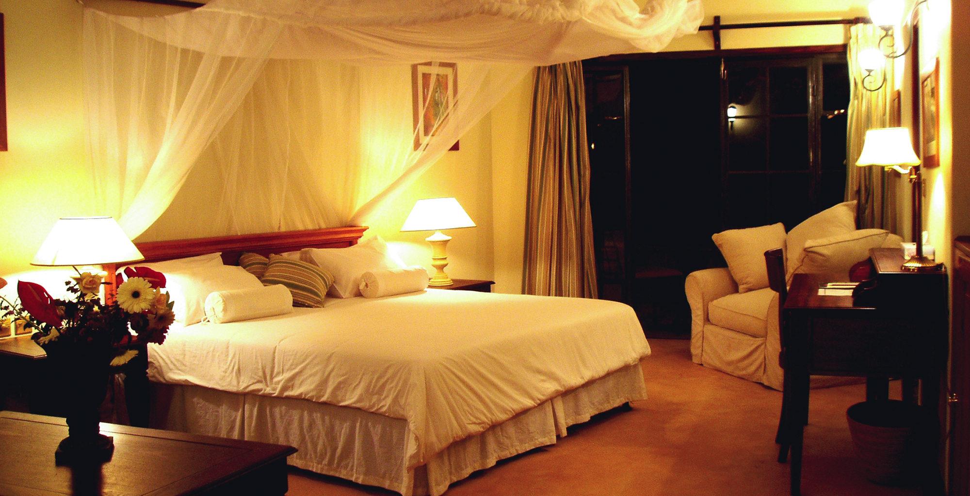 Uganda-Emin-Pasha-Bedroom