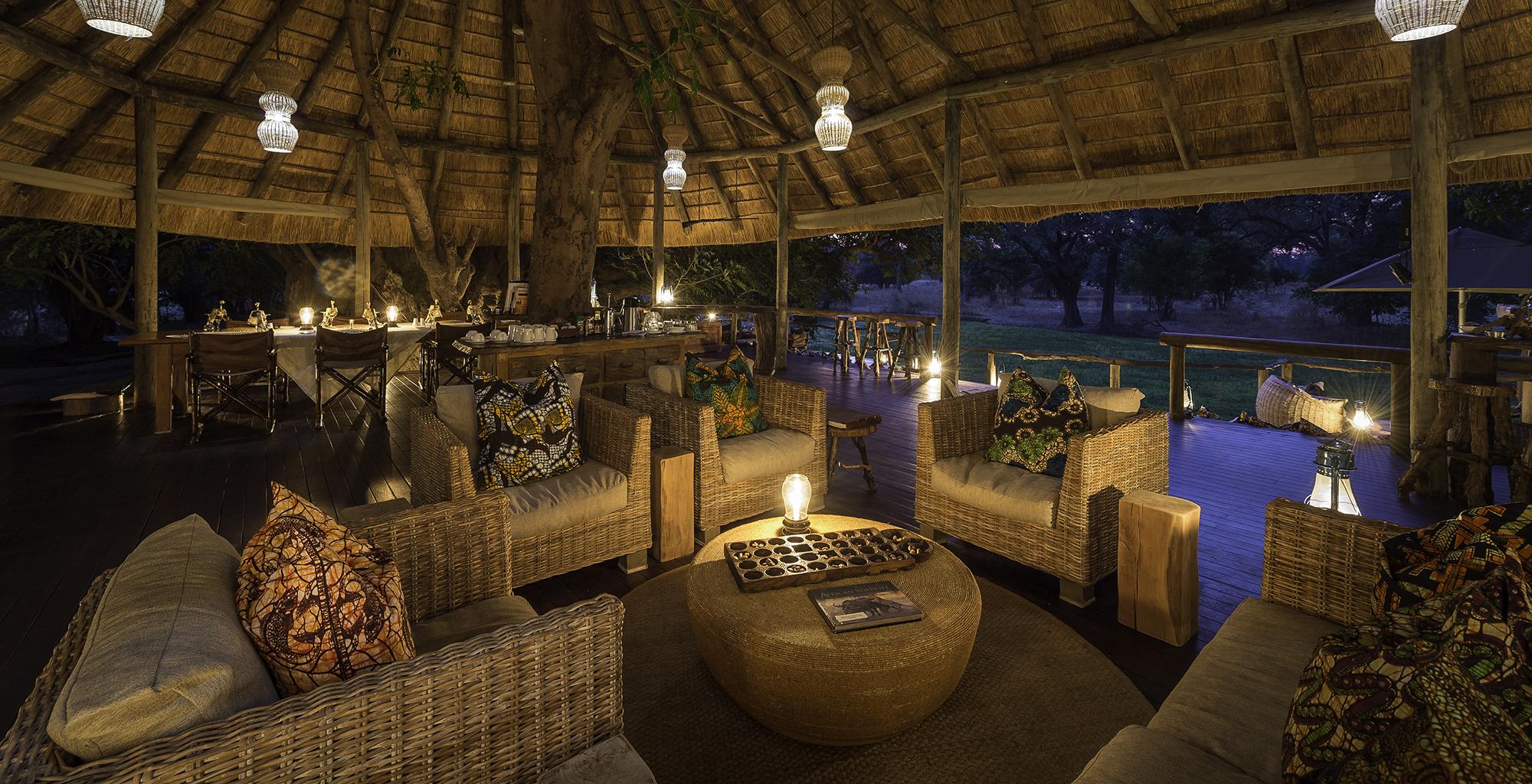 Zambia-Bilimungwe-Bushcamp-Living-Room