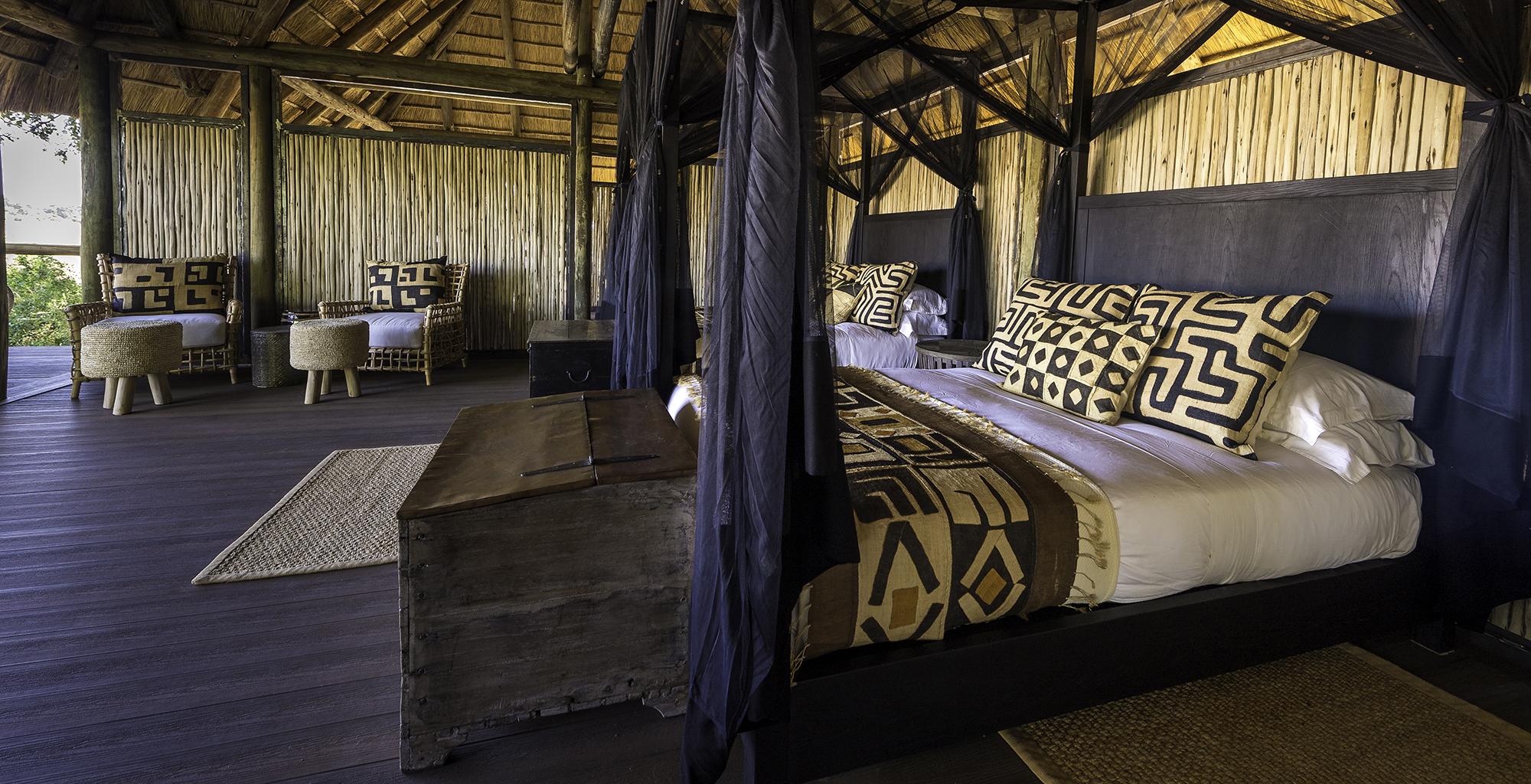 Zambia-Chamilandu-Bushcamp-Twin-Room