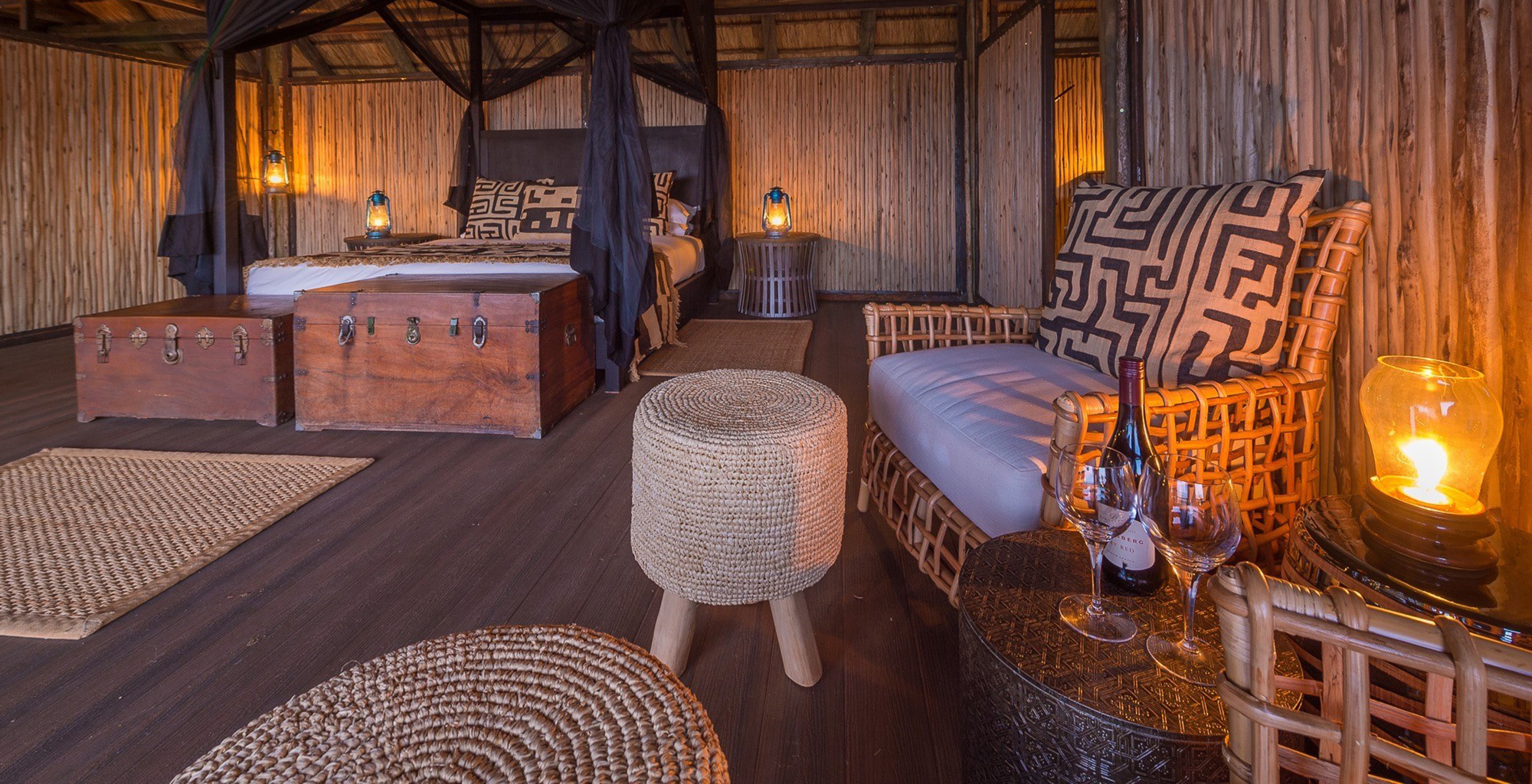 Zambia-Chamilandu-Bushcamp-Lounge