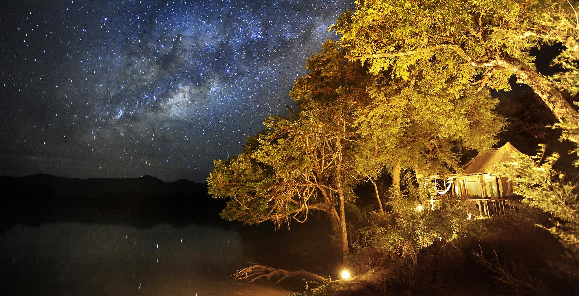 Zambia-Chindeni-Camp-Stars