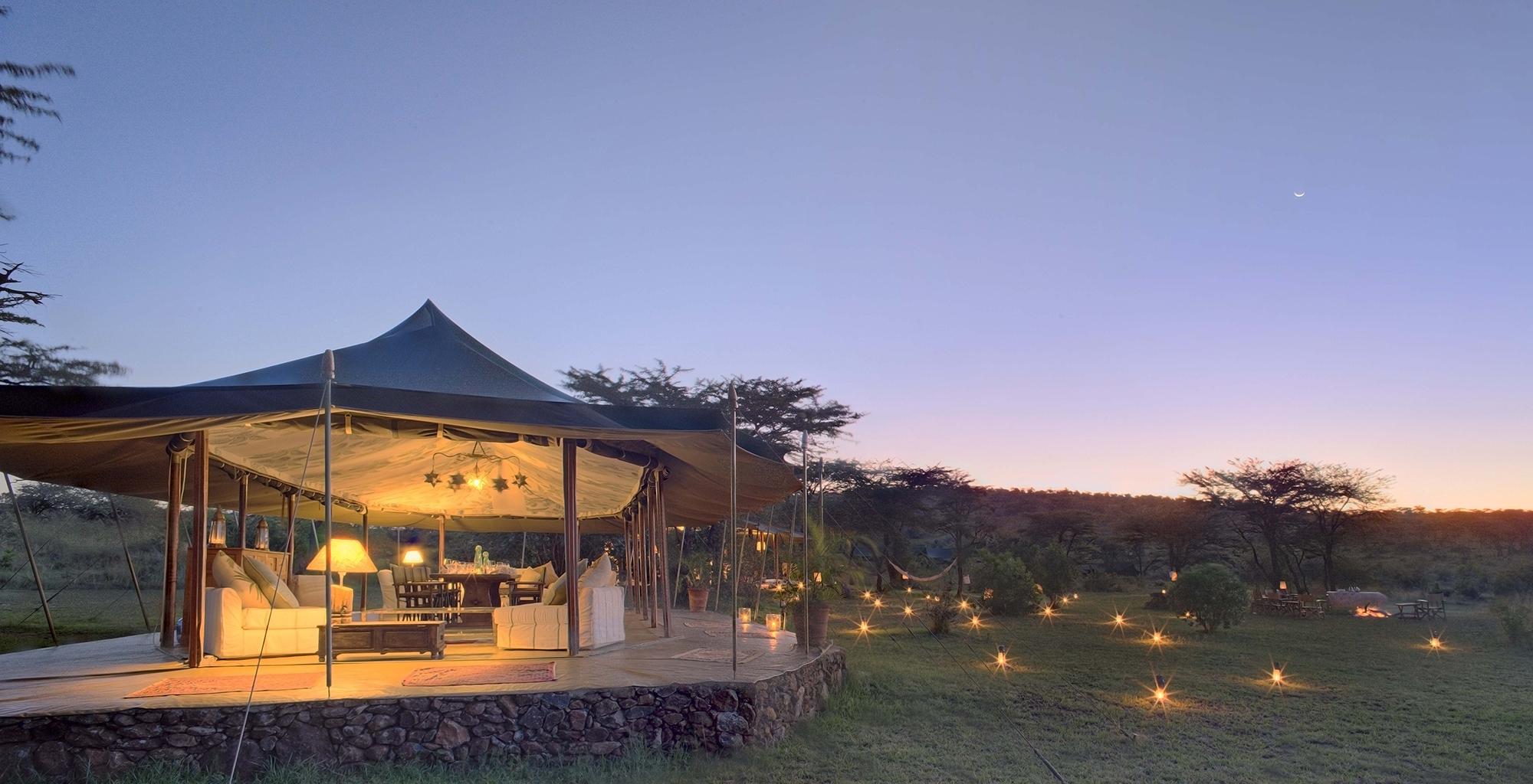 Kenya-Richard's-River-Camp-Exterior