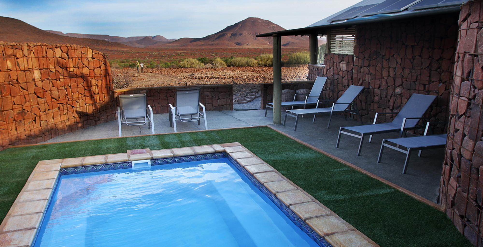 Namibia-Etendeka-Mountain-Camp-Swimming-Pool