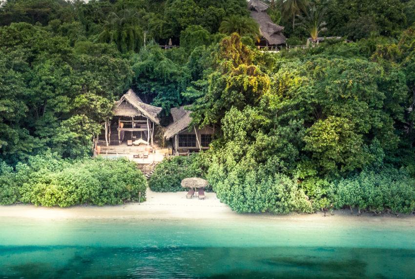 Tanzania-Fundu-Lagoon-Exterior-Aerial