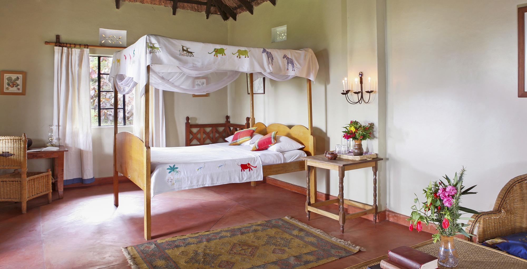 Uganda-Ndali-Lodge-Bedroom
