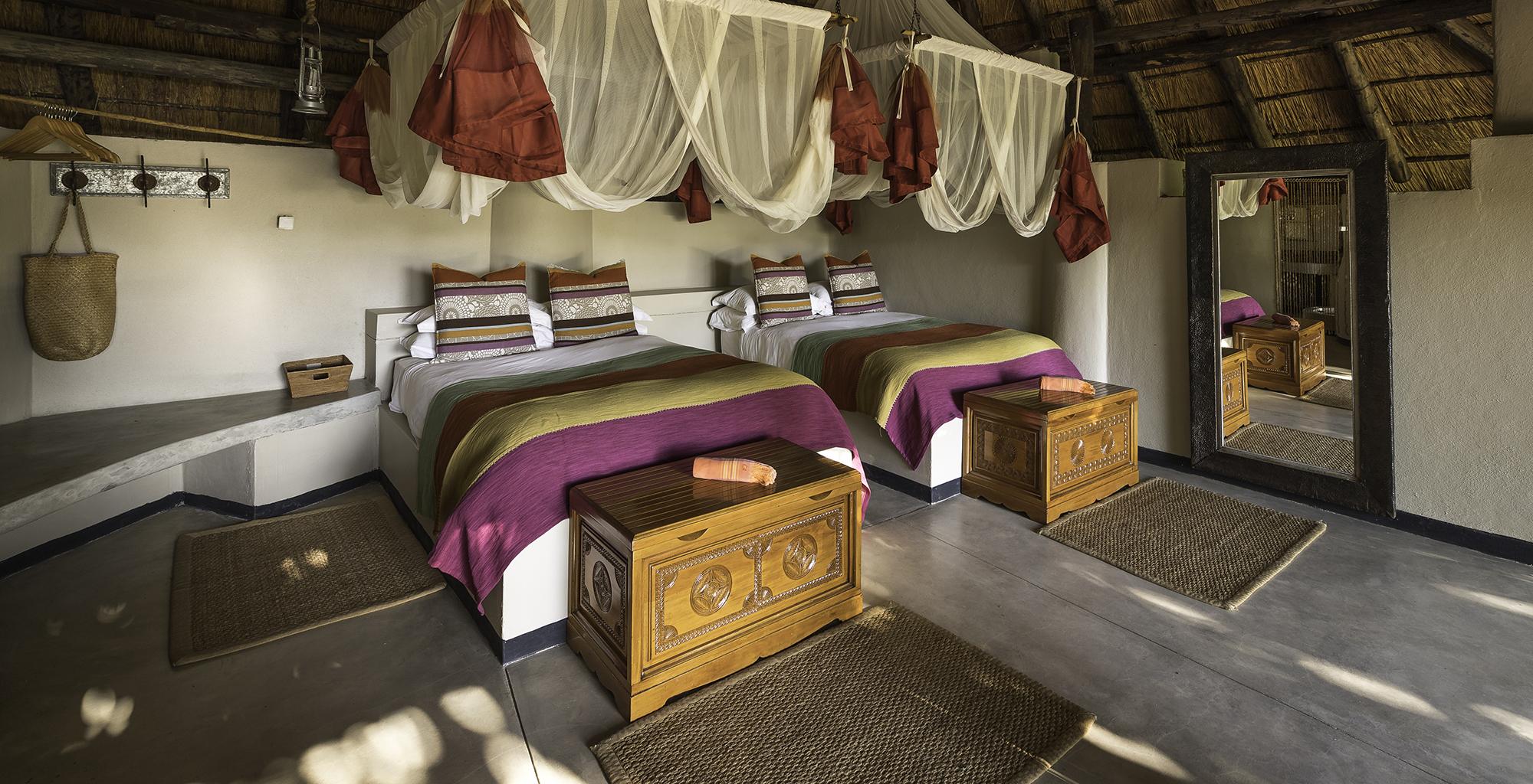 Zambia-Kapamba-Twin-Room
