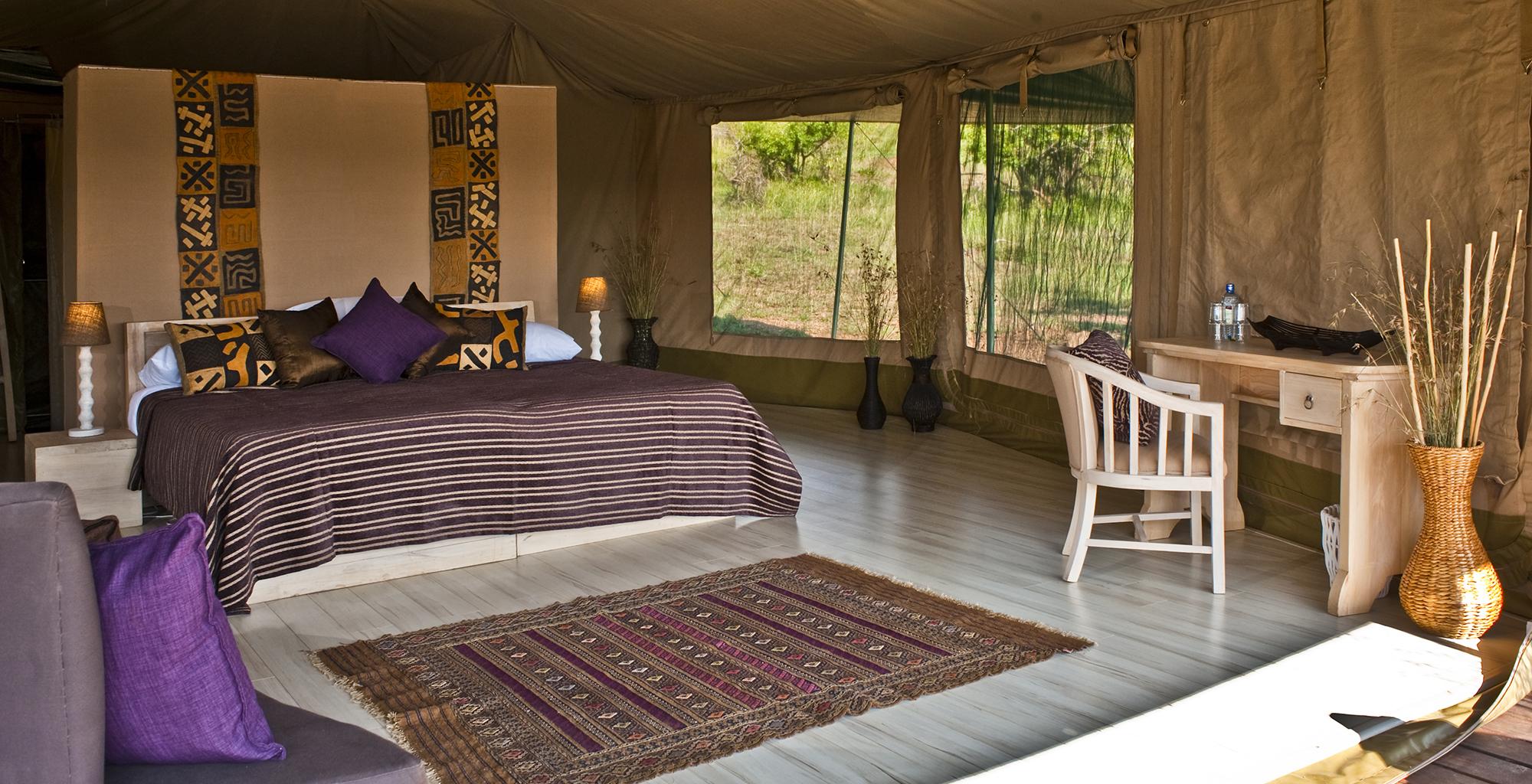 Kenya-Kicheche-Valley-Camp-Bedroom