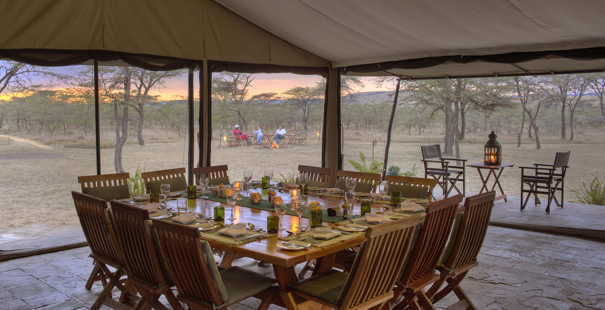 Kenya-Kicheche-Bush-Camp-Dining