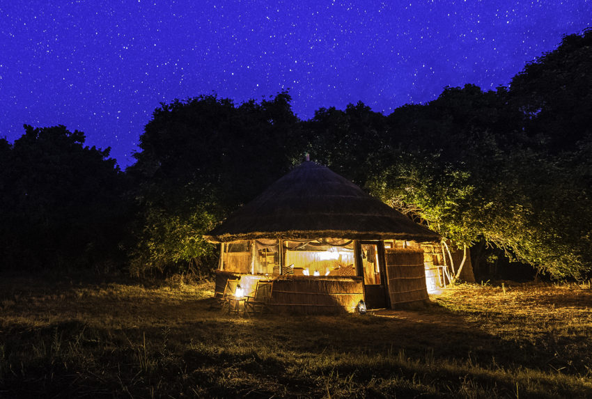 Zambia-Kuyenda-Exterior-Night