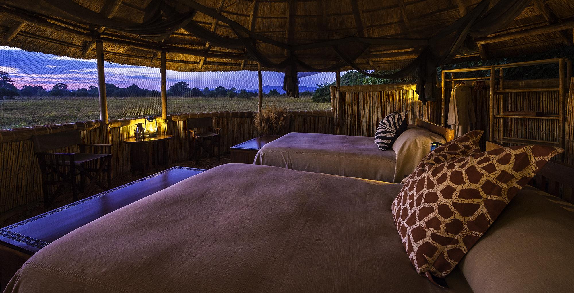 Zambia-Kuyenda-Bedroom