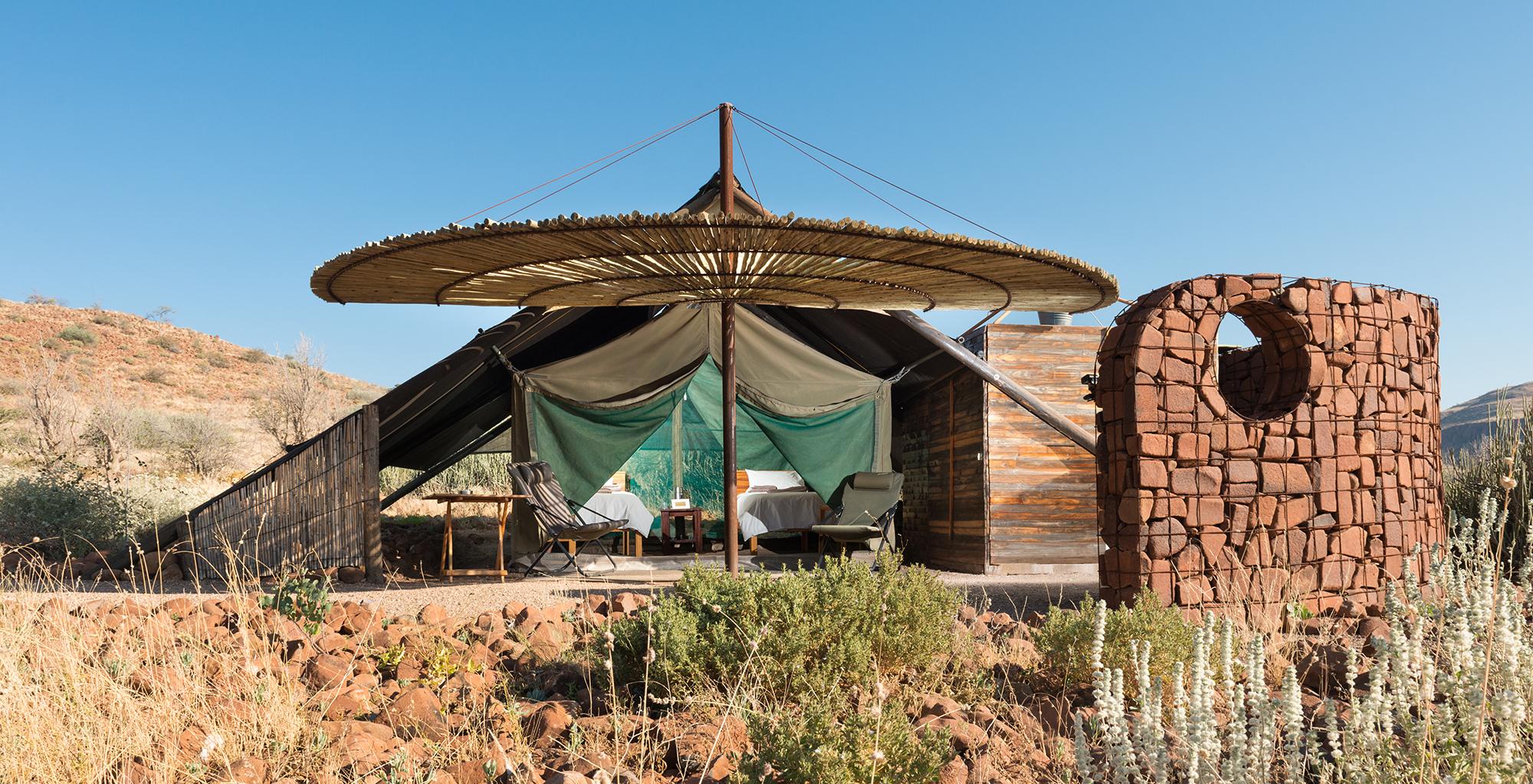 Namibia-Etendeka-Mountain-Camp-Exterior