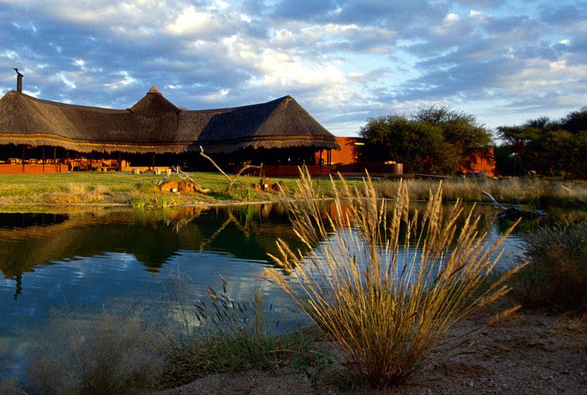 Namibia-Okonjima-Bush-Camp-Exterior