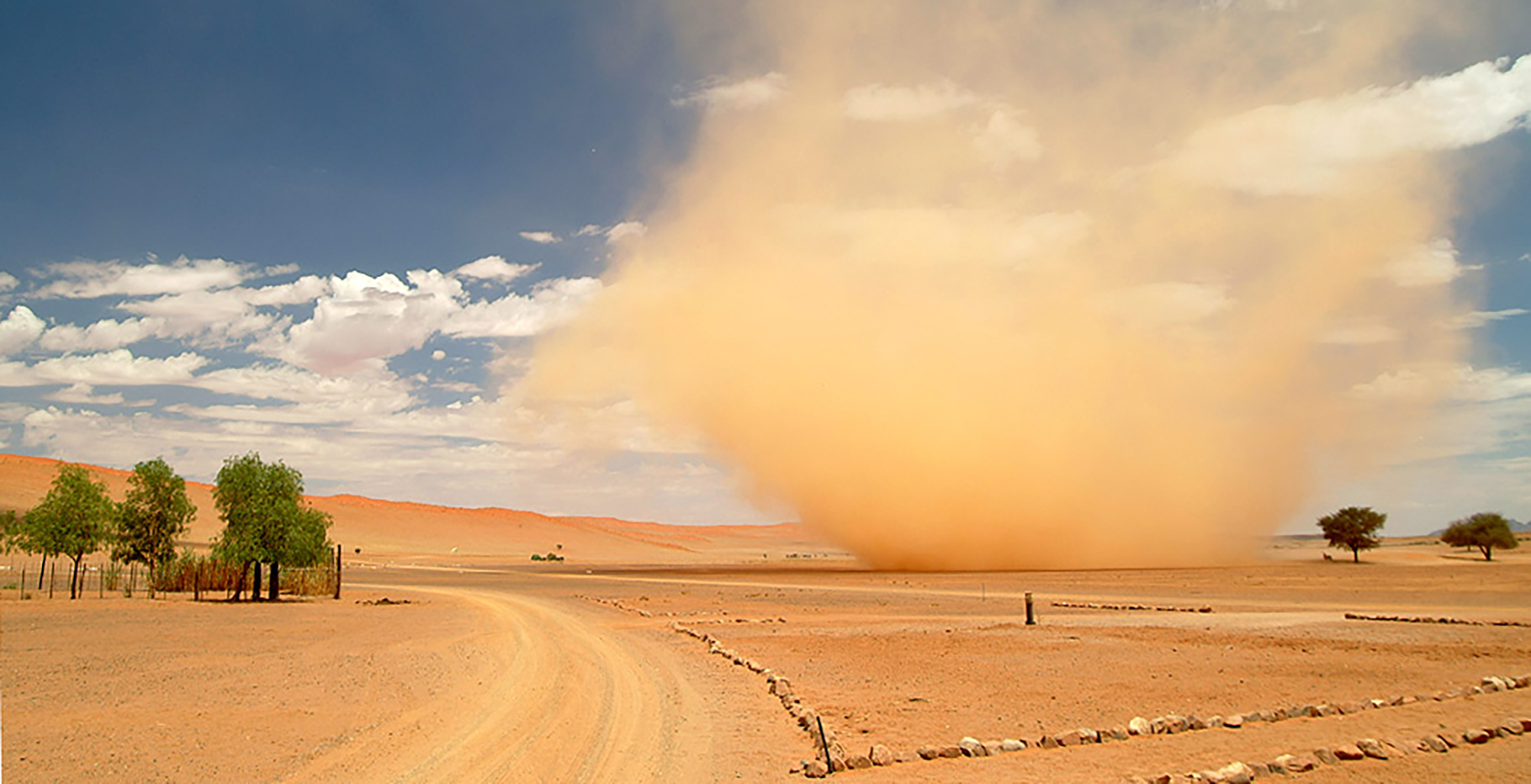 Namibia-NamibRand-Reserve-Dust-Devil