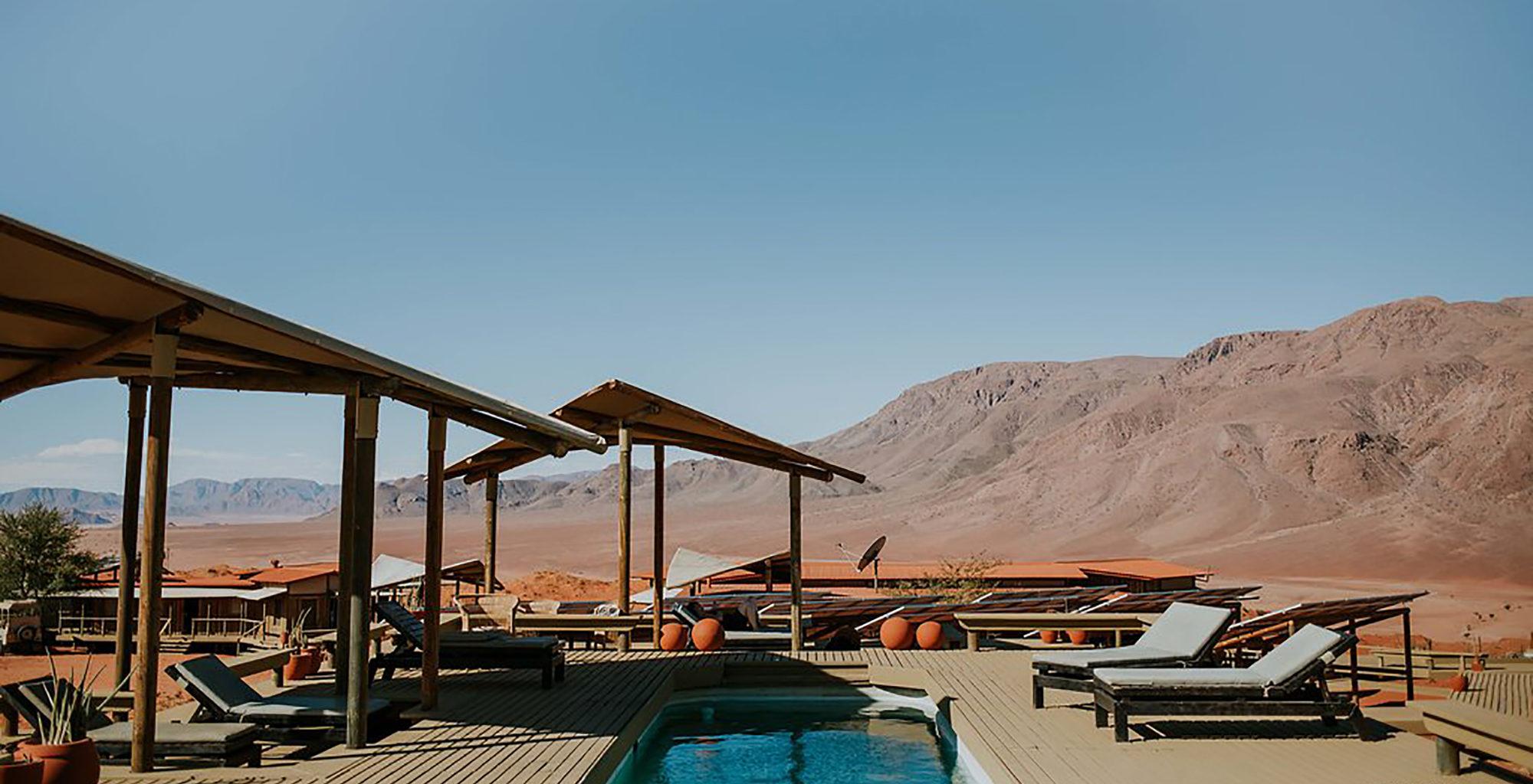 Namibia-Wolwedans-Dune-Camp-Swimming-Pool