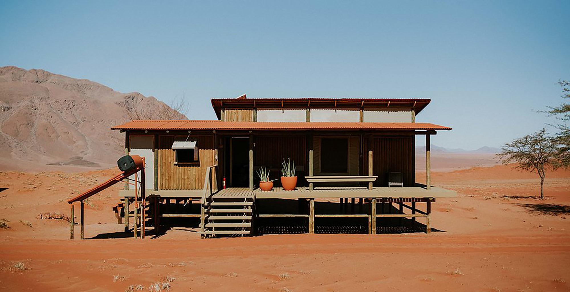 Namibia-Wolwedans-Dune-Camp-Exterior