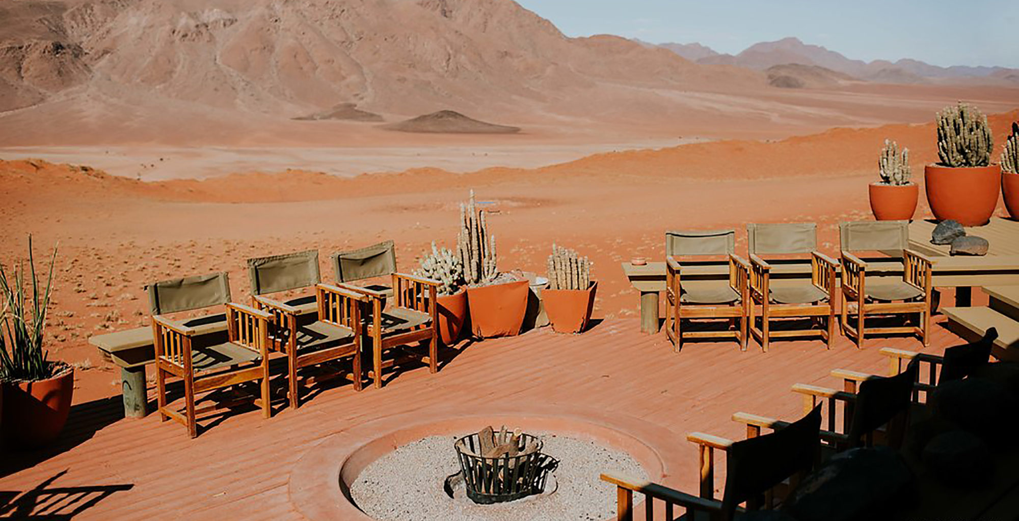 Namibia-Wolwedans-Dune-Camp-Fire-Area