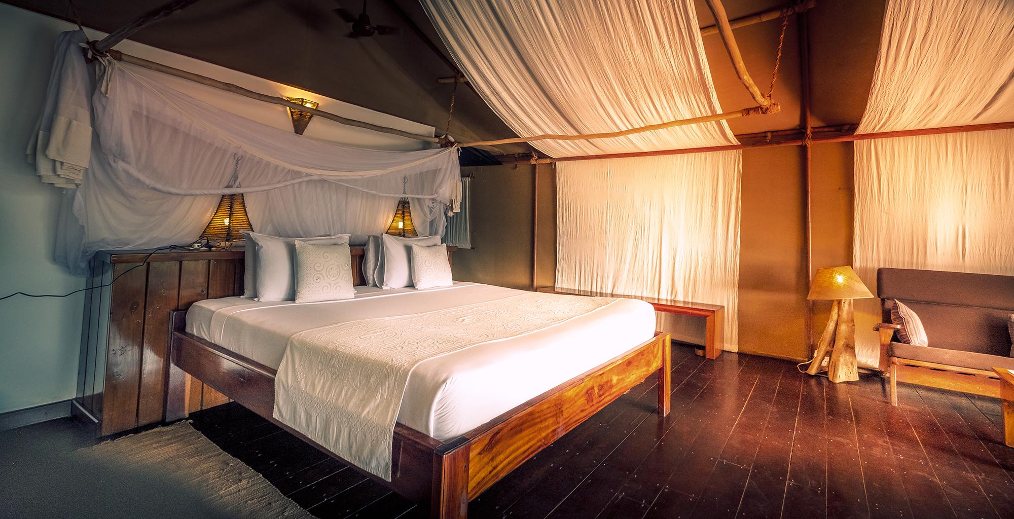 Tanzania-Fundu-Lagoon-Bedroom