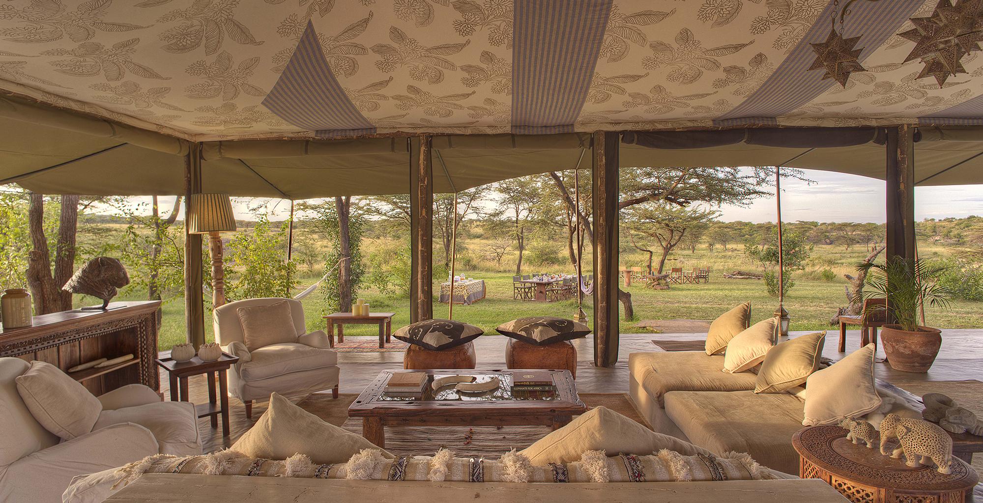 Kenya-Richard's-River-Camp-Living-Room