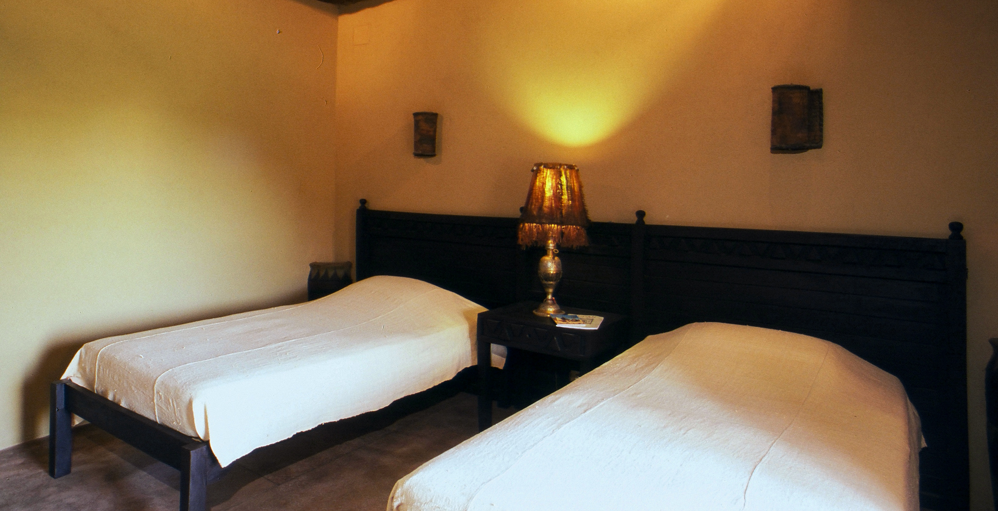 Sudan-Nubian-Rest-House-Twin-Room