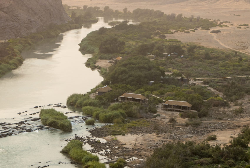 Namibia-Serra-Cafema-Aerial