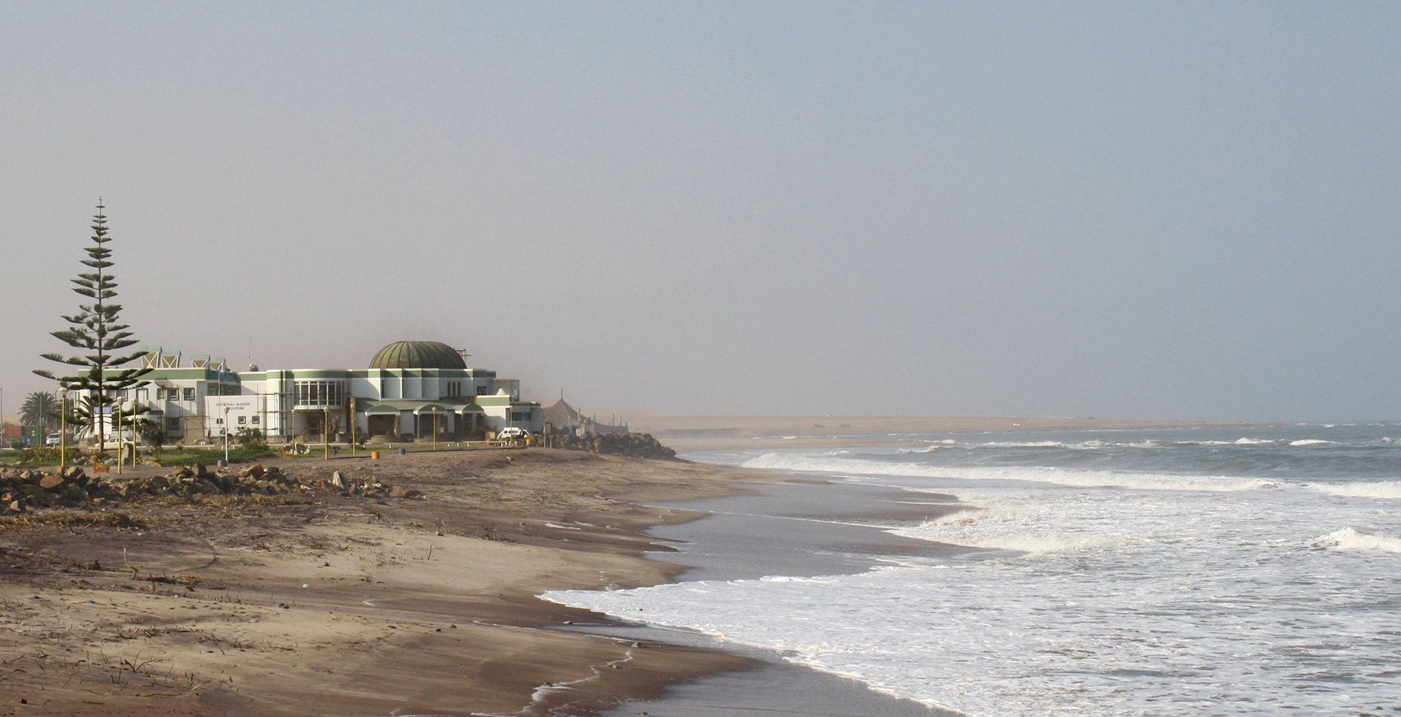 Namibia-Swakopmund-Coast