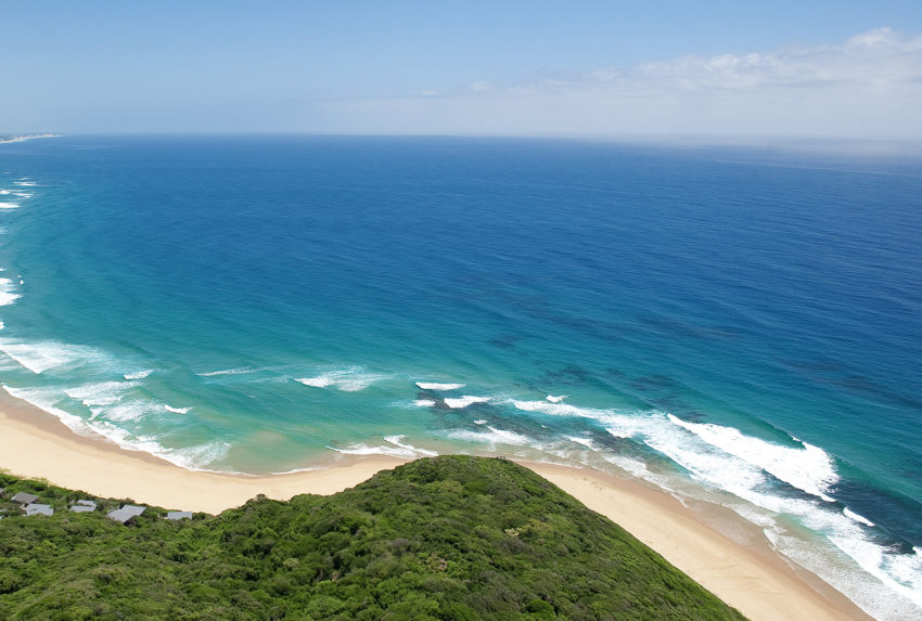Mozambique-Maputo-Inhambane-Aerial