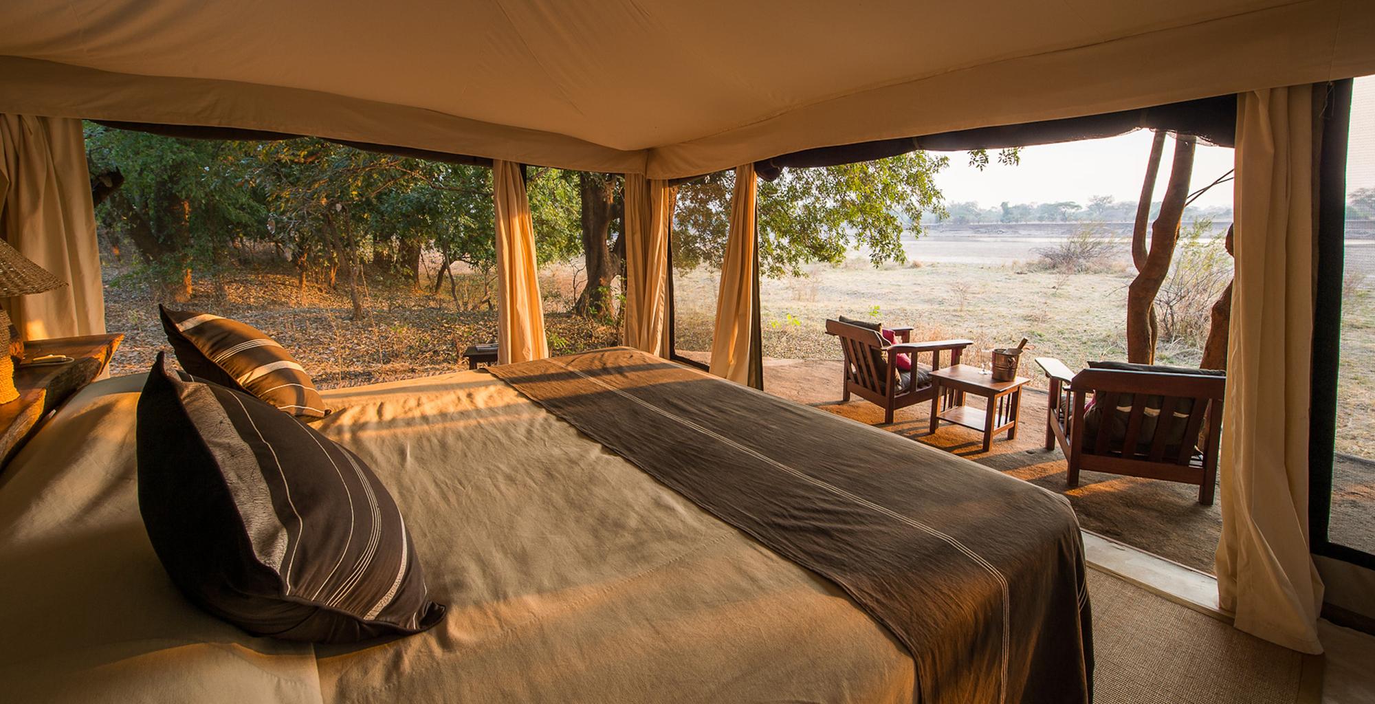 Zambia-Tena-Tena-Bedroom-View